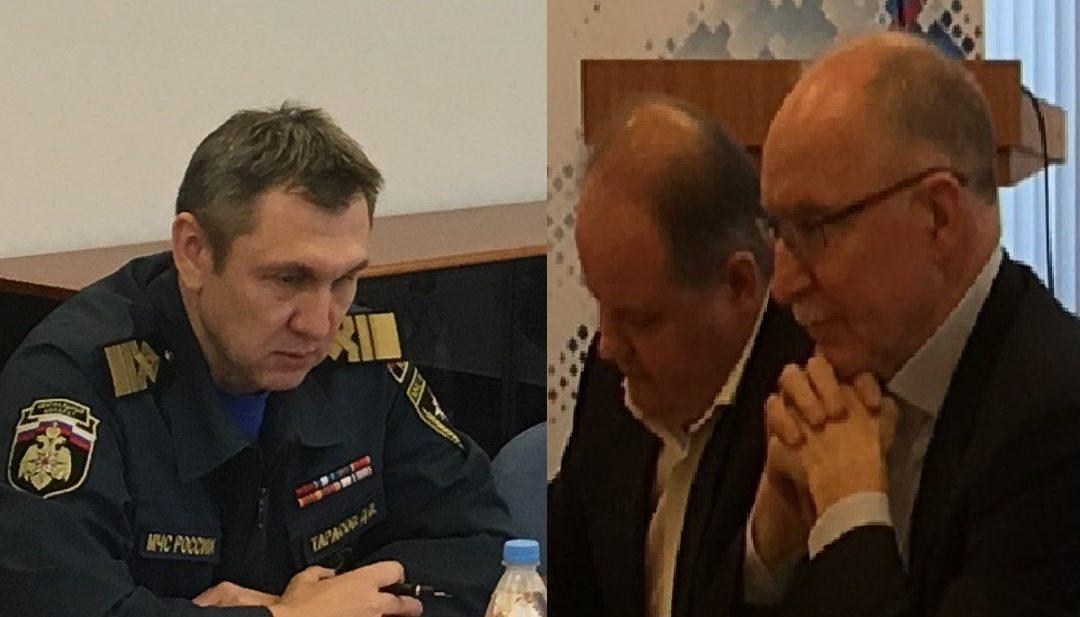 Круглый стол ГИМС-ВФПС