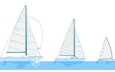 Программы для яхтенных рулевых и членов команды от 1`РПУ