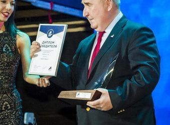 «Лучшая книга года» – учебник «Азбука «Оптимиста»» Георгия Шайдуко.