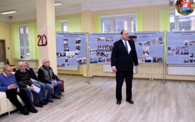 Школе № 17 присвоить имя Виктора Потапова
