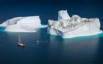 Экспедиция посвящённая 200-летию открытия Антарктиды