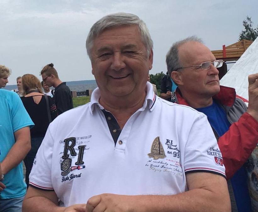 Поздравляем Кондакова А.Н. с 73-летием!